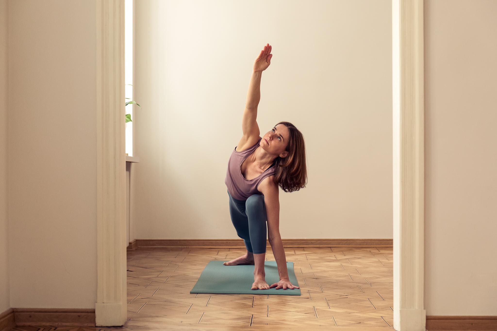 8-23.06.2021 Kurs wprowadzający do praktyki Ashtanga jogi